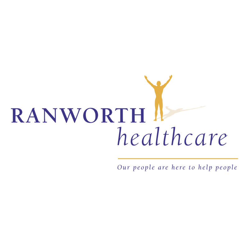 Ranworth Healthcare vector