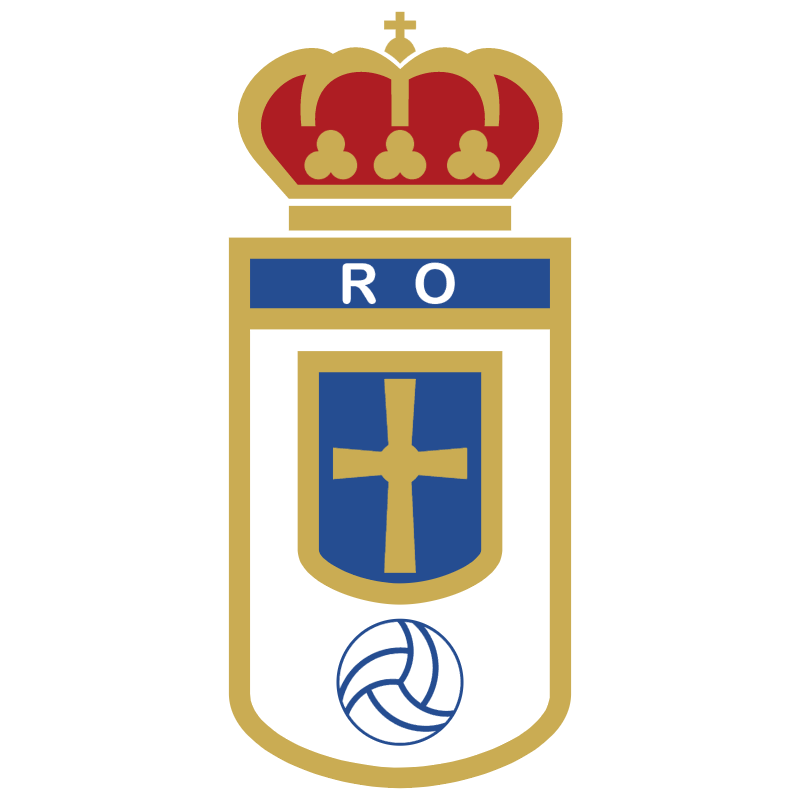 Real Oviedo vector