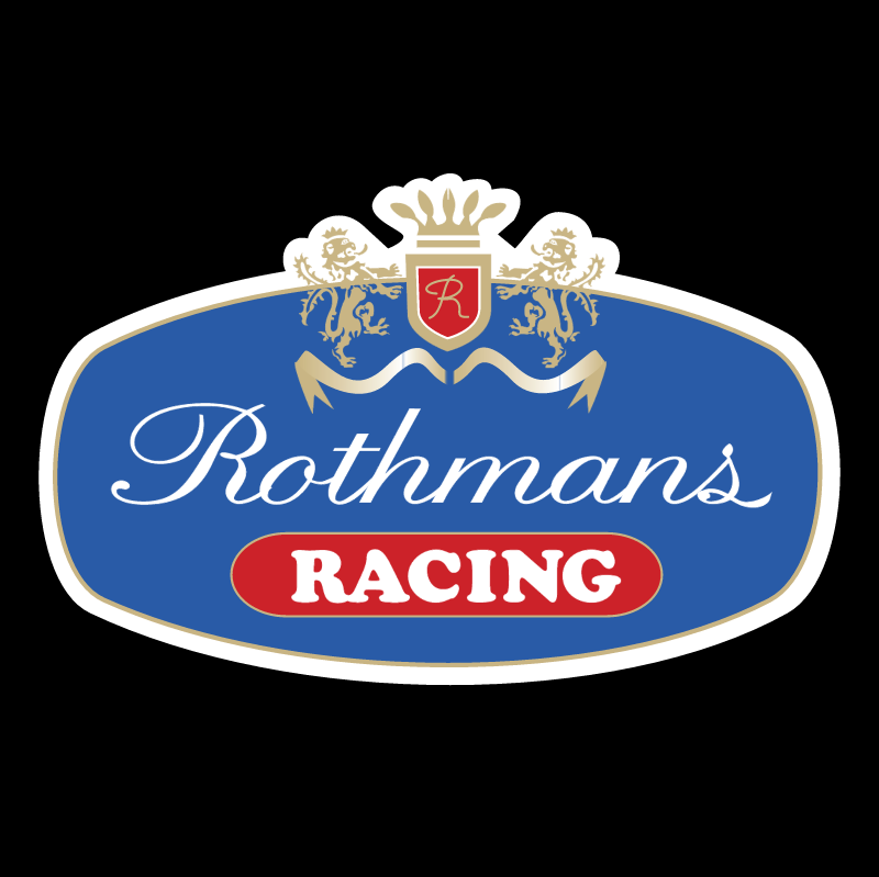 Rothmans Racing F1