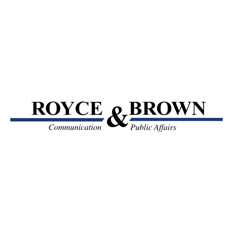 Royce & Brown S r l