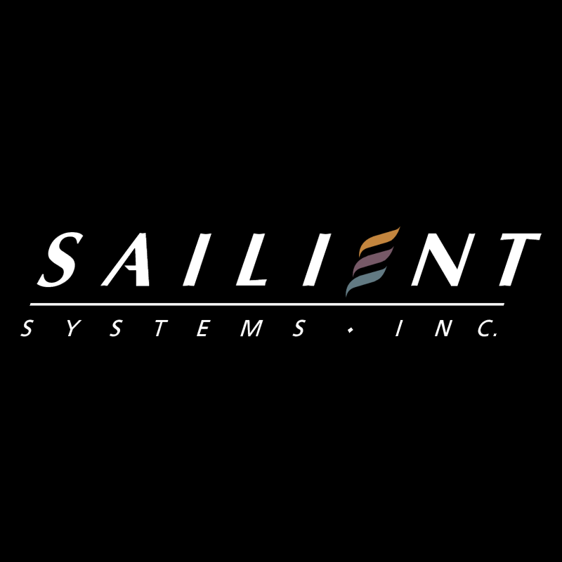 Sailint Systems vector logo