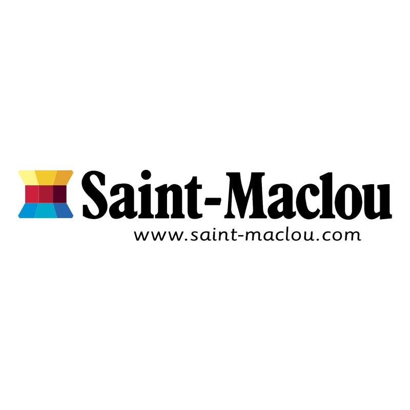 Saint Maclou vector