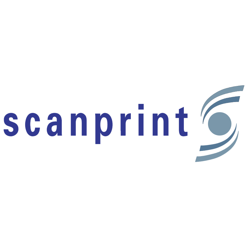 Scanprint vector