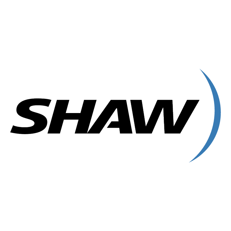 Shaw Communications vector logo
