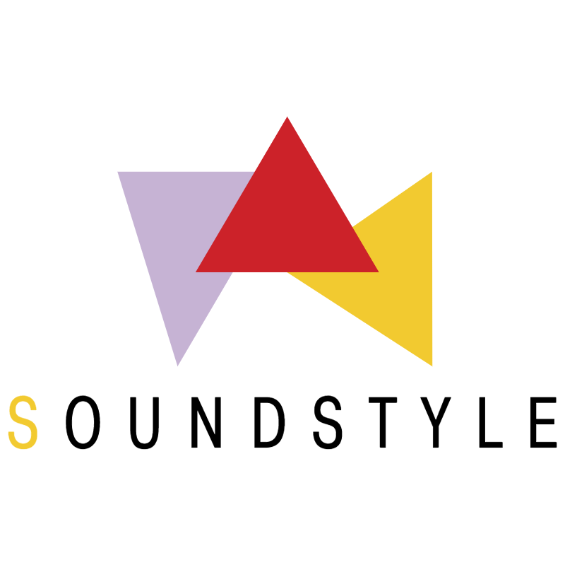 Soundstyle vector