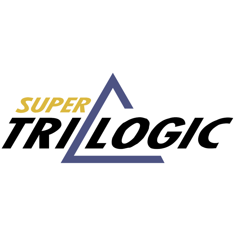 Super Trilogic vector