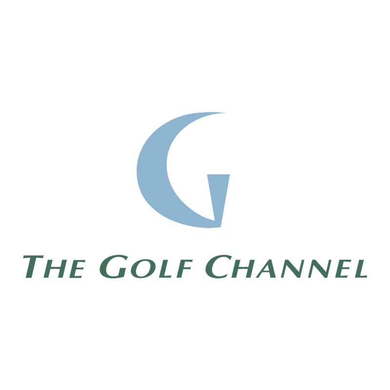 The Golf Channel vector