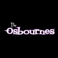 The Osbournes vector