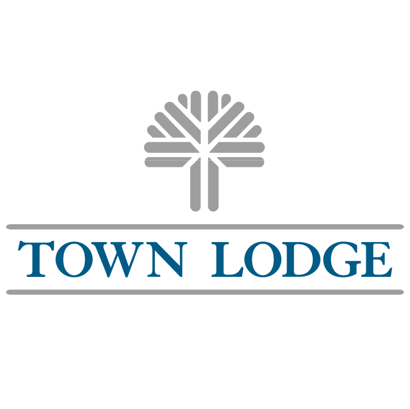 Town Lodge vector