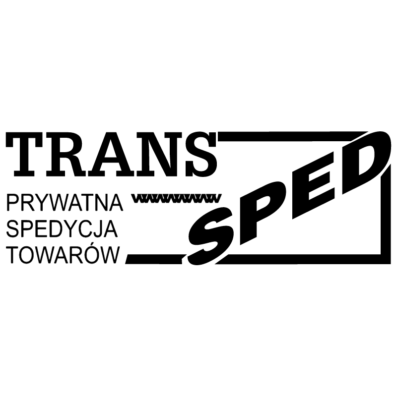 Trans Sped vector