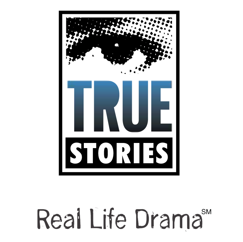 True Stories vector