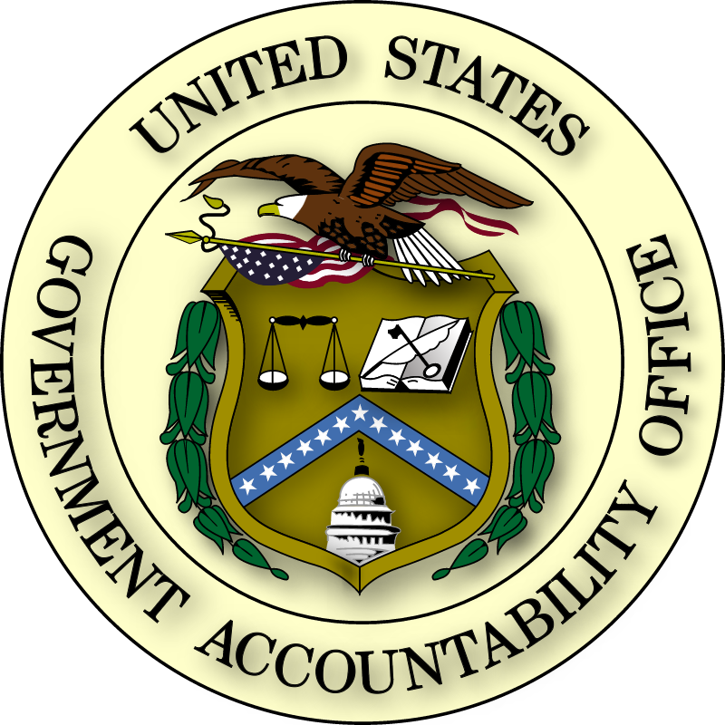 US Government Accountantability Office vector