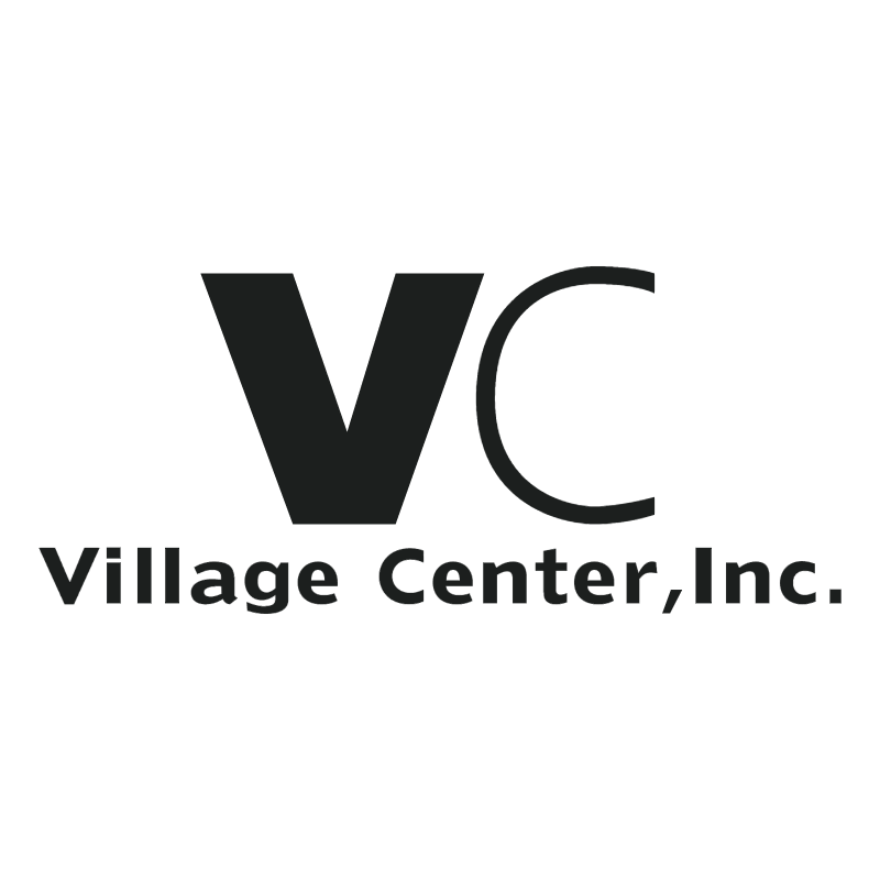Village Center vector