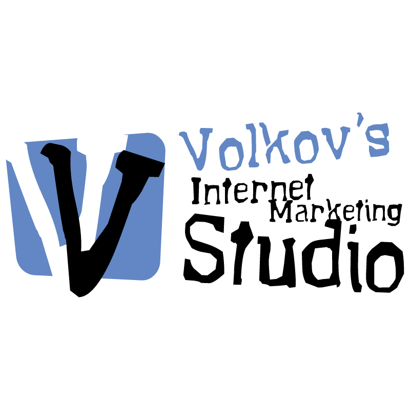 Volkov's Internet Marketing Studio vector