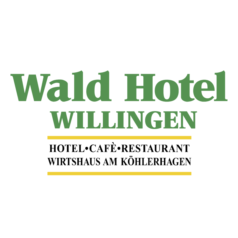 Wald Hotel Willingen vector