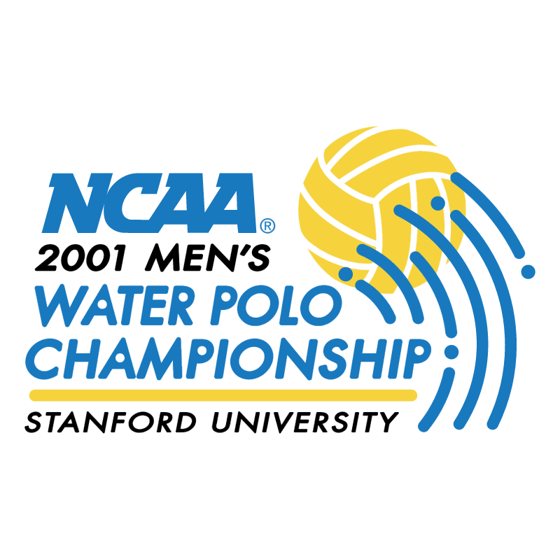 Water Polo Championship vector