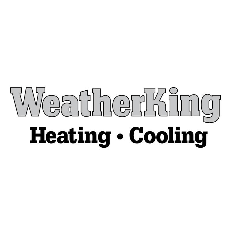 WeatherKing vector logo