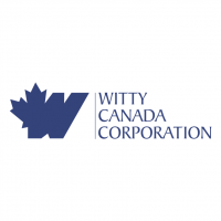 Witty Canada Corporation vector