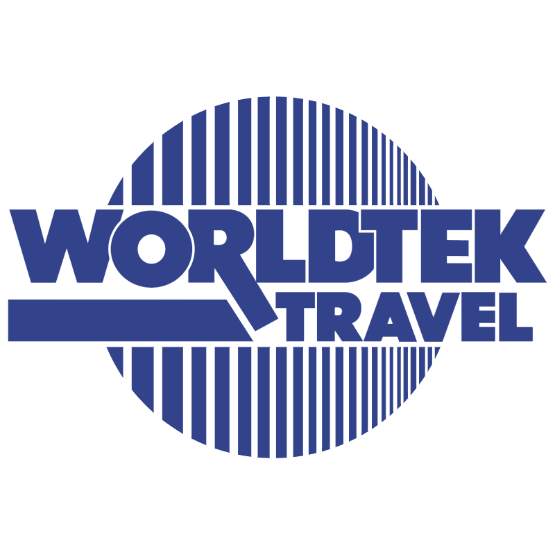 WorldTek Travel vector
