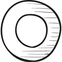 Orkut Draw Logo