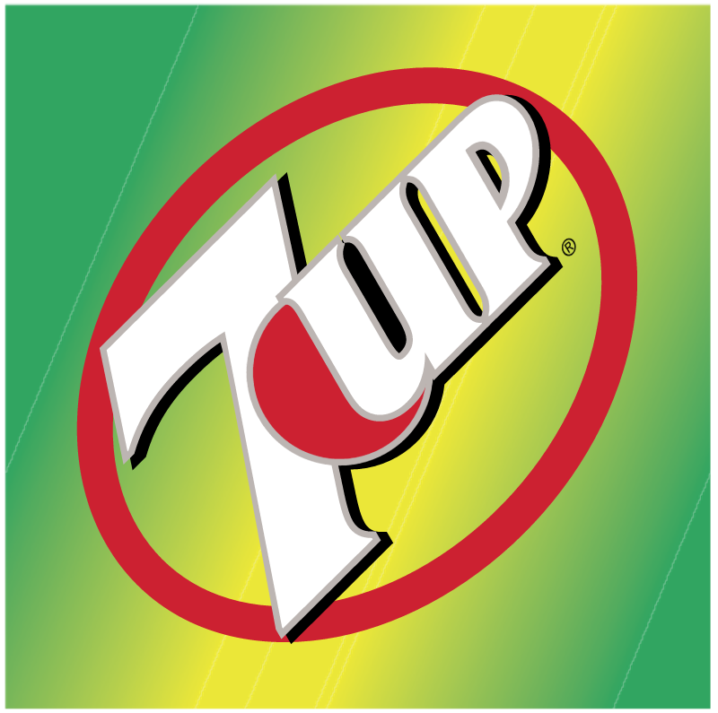 7Up vector logo