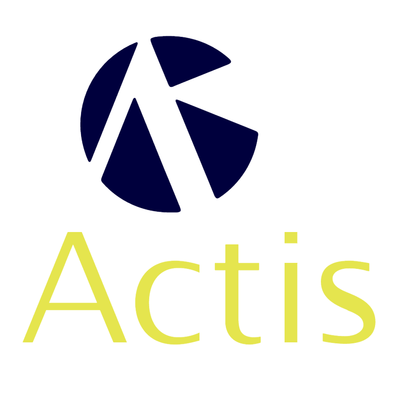 Actis Technology vector