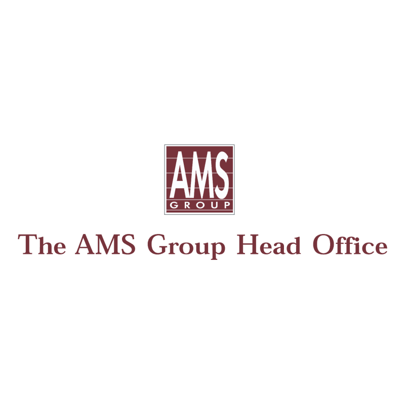 AMS Group Head Office 63231 vector