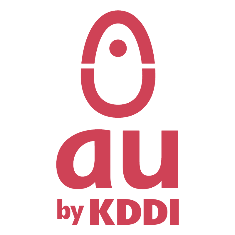 AU by KDDI 75469 vector