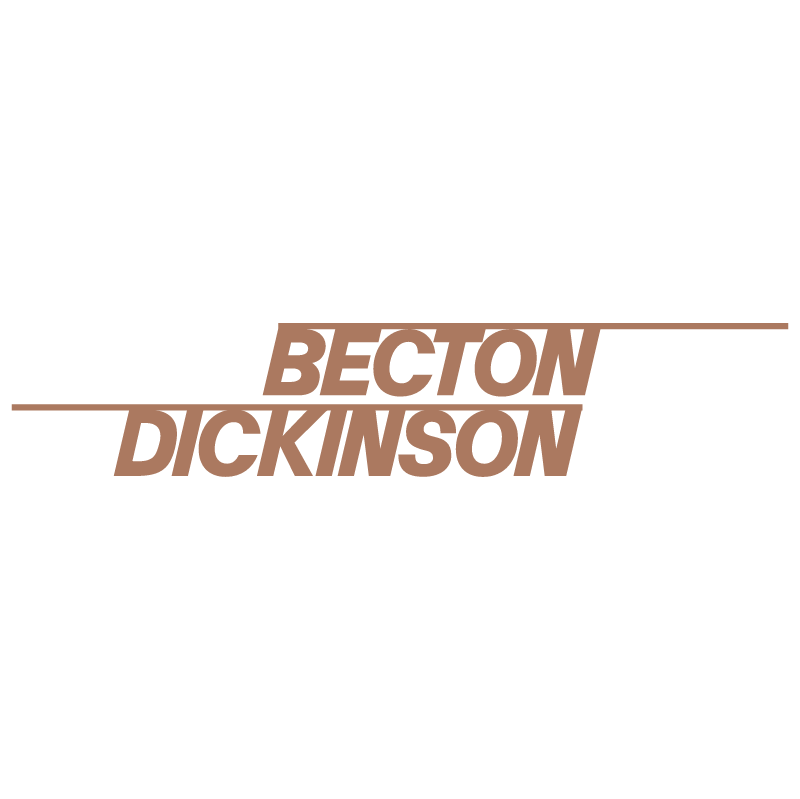 Becton Dickinson 23351 vector logo