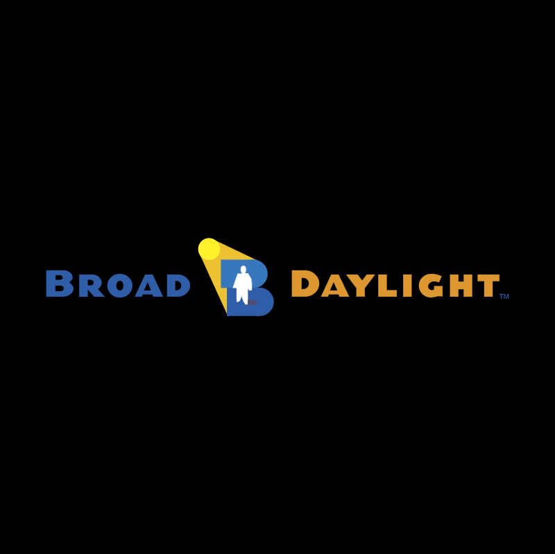 Broad Daylight vector