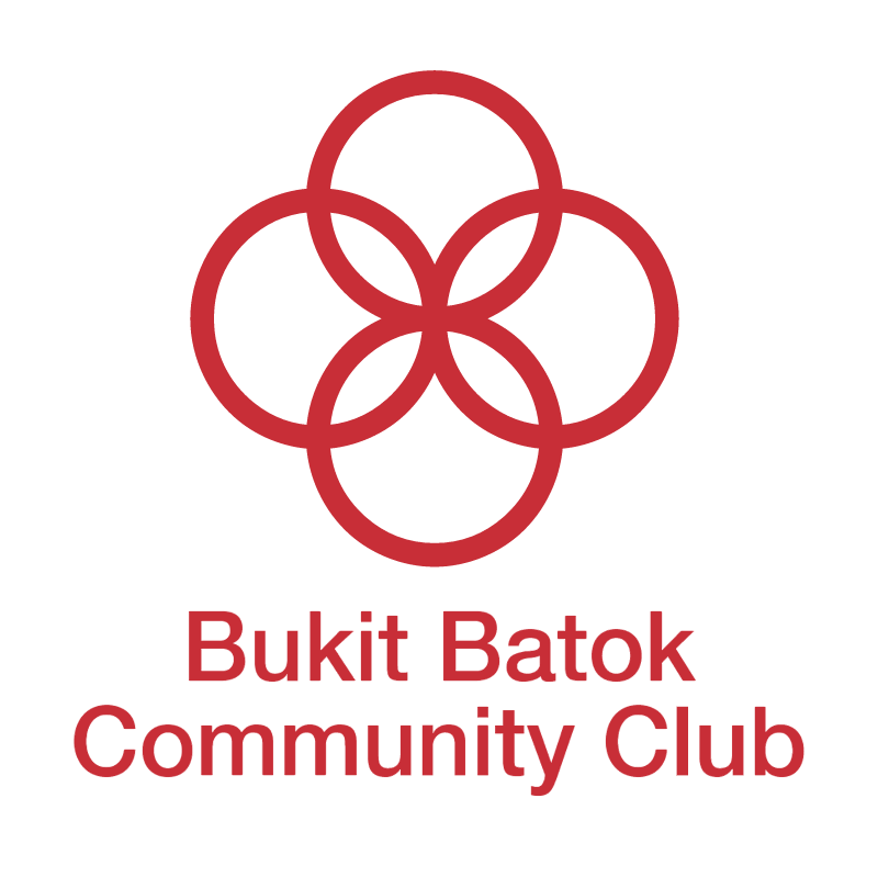 Bukit Batok Community Club vector logo