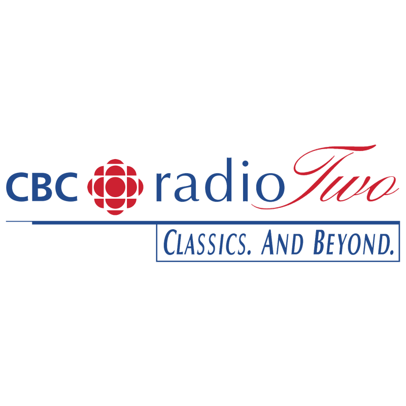 CBC Radio Two vector