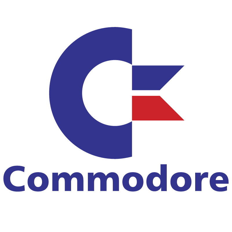 Commodore 1257 vector logo