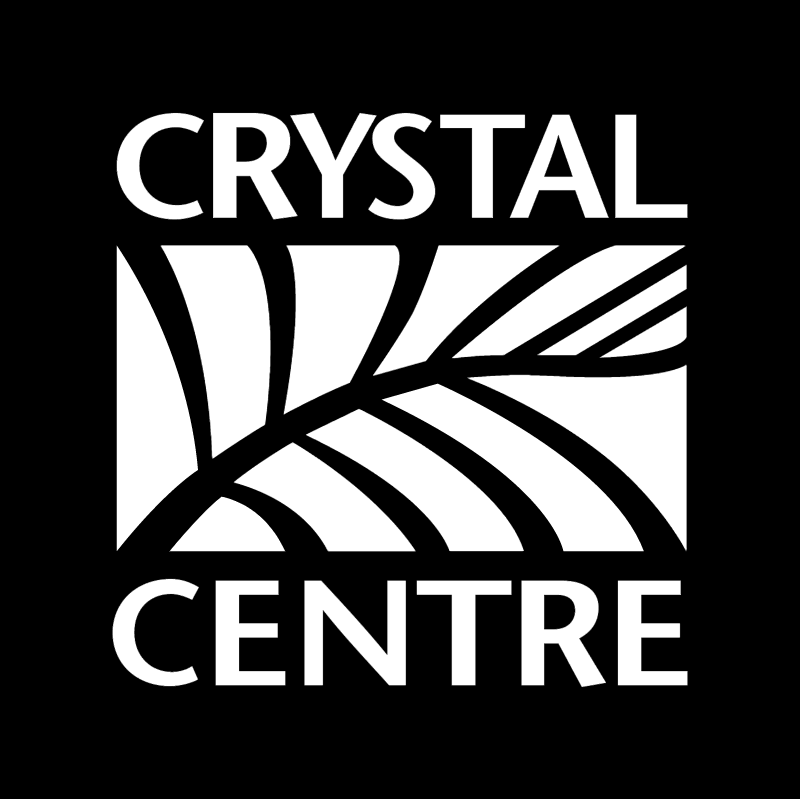 Crystal Centre vector