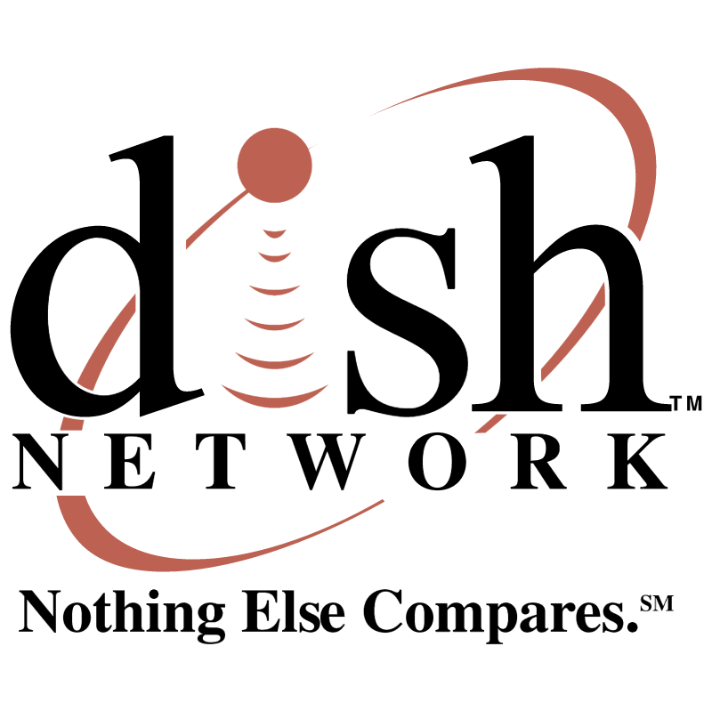 Dish Network vector