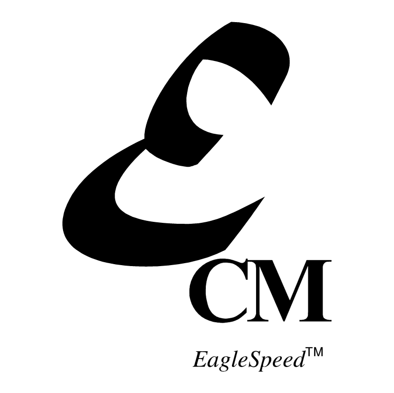 EagleSpeed vector logo