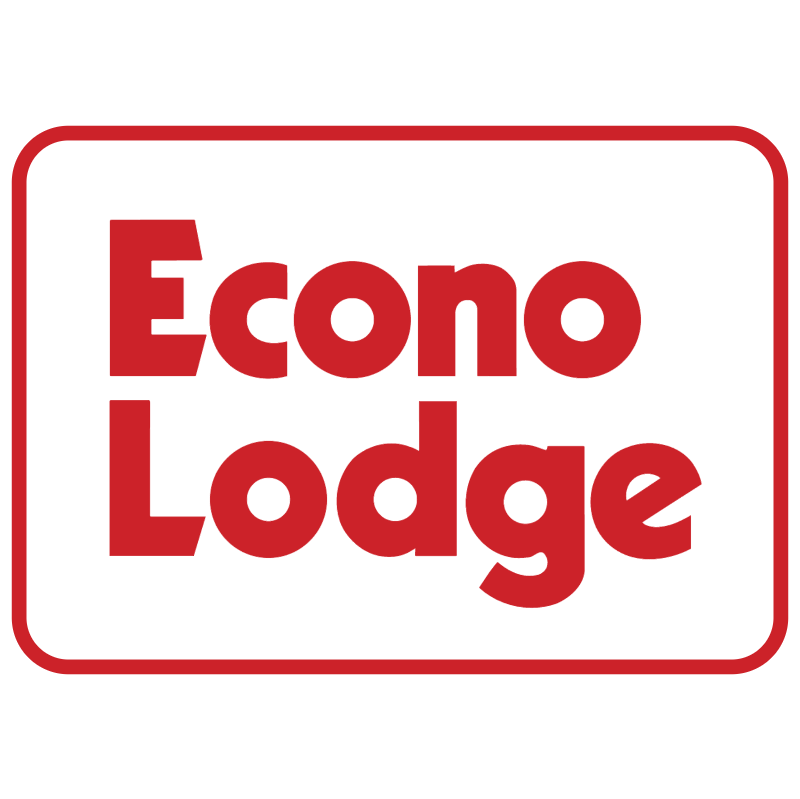 Econo Lodge vector logo
