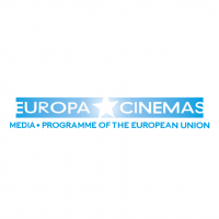 Europa cinemas vector