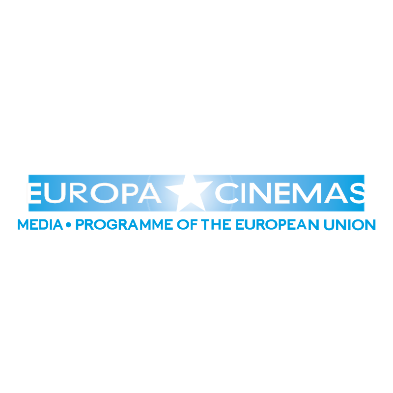 Europa cinemas vector logo