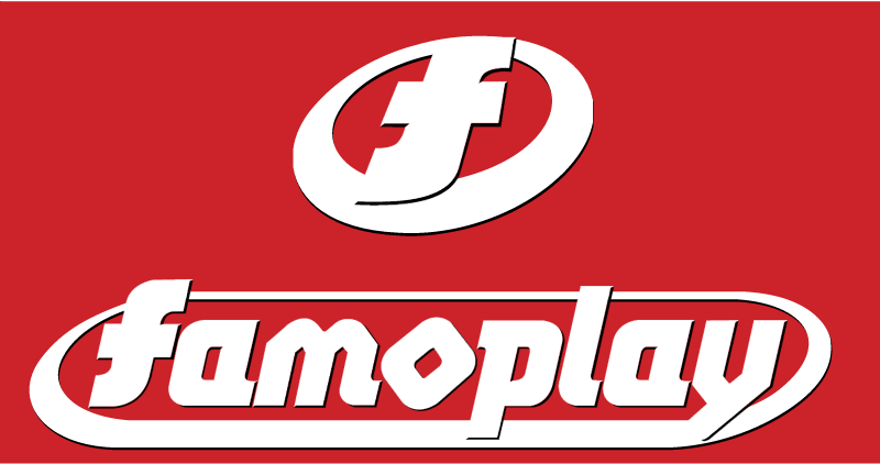 Famoplay vector