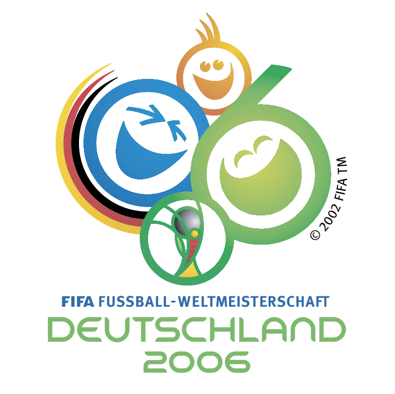 FIFA World Cup 2006 vector