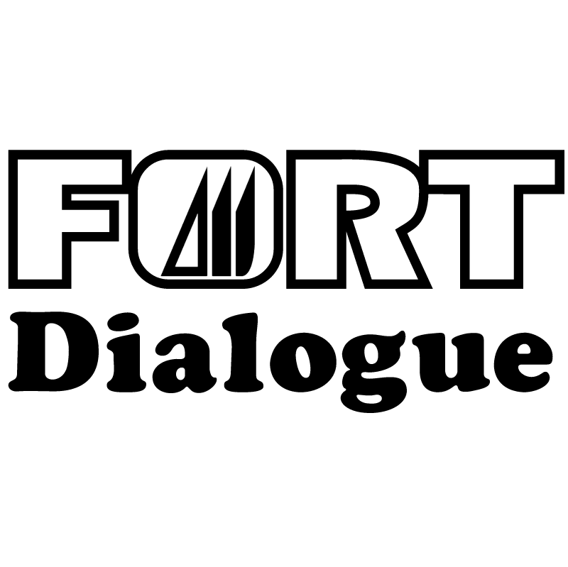 Fort Dialogue vector