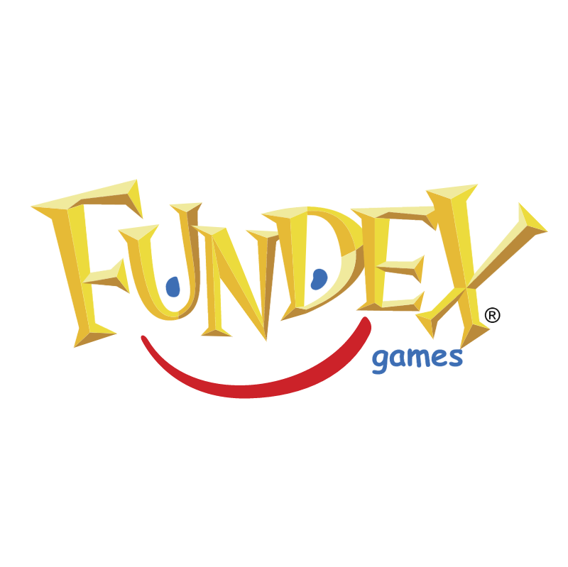 Fundex Games vector logo