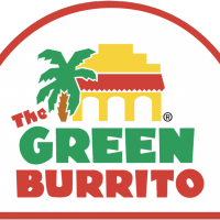 GREEN BURRITO 1 vector