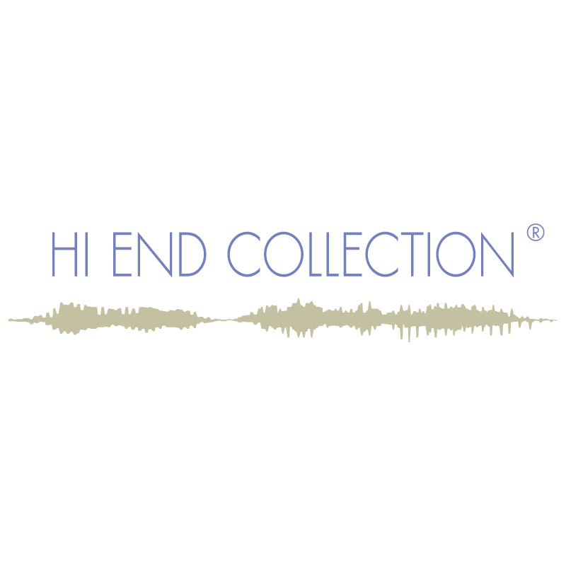 Hi End Collection vector
