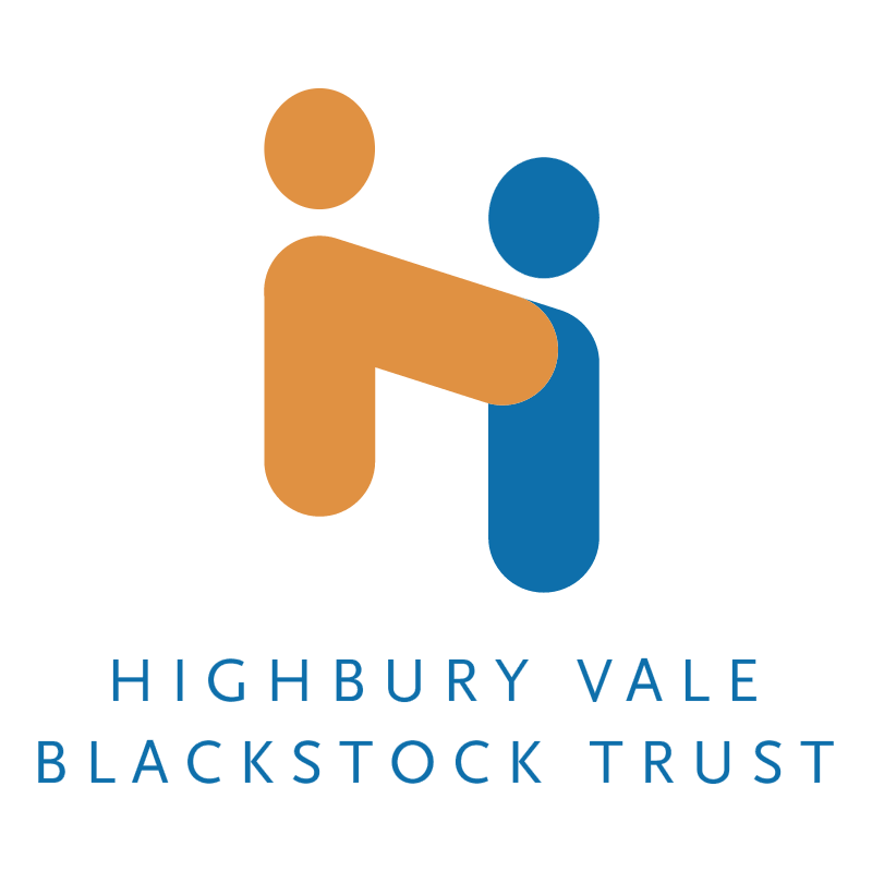 Highbury Vale Blackstock Trust vector