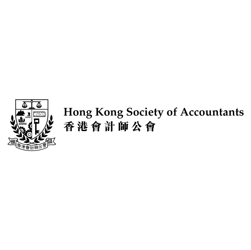 Hong Kong Society of Accountants vector