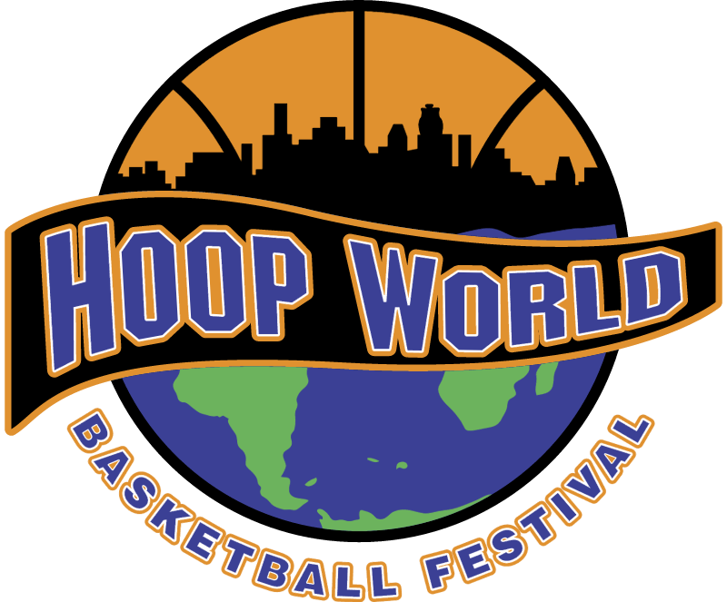 HOOP WORLD vector
