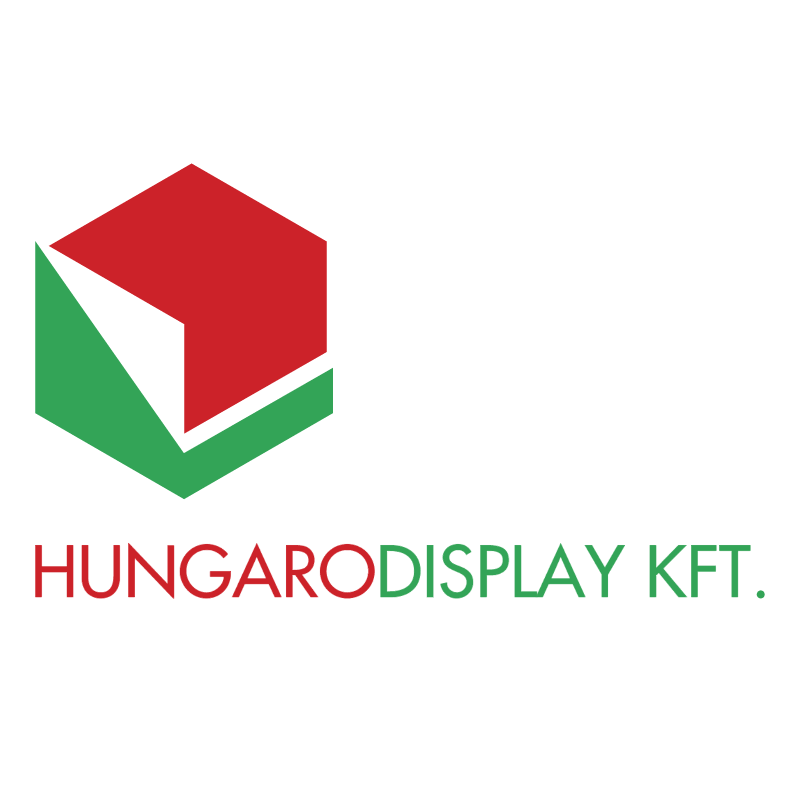 Hungaro Display KFT vector