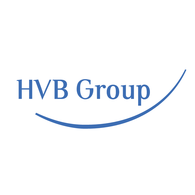 HVB Group vector